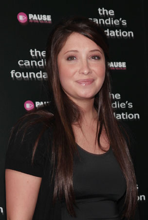 Report: Bristol Palin Joins 'Dancing With the Stars'