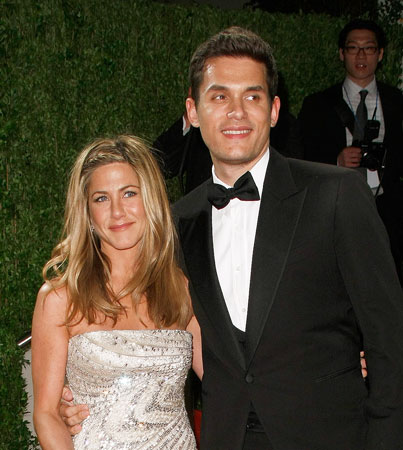 Are John Mayer & Jen Aniston Back Together?