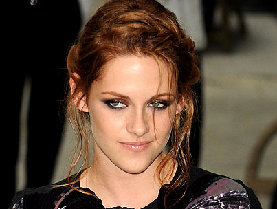 Kristen Stewart to Do Threesome in 'On the Road'?-photo