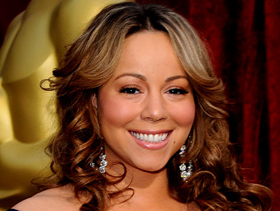 Mariah Carey On Baby Watch: I'm 'Superstitious'