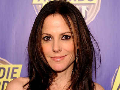 'Weeds' Star Parker: I've Never Smoked Weed