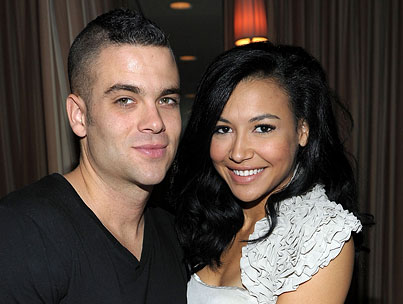 Mark Salling and Naya Rivera's Car-Trashing Scandal: New Details