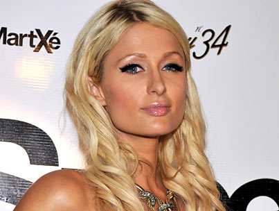 Paris Hilton Arrested on Cocaine Charges