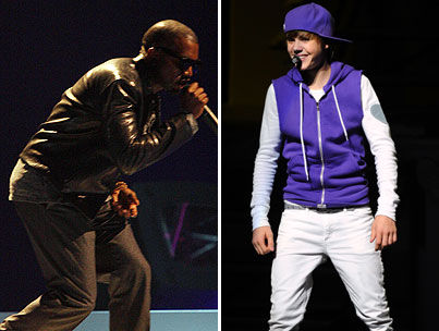 Justin Bieber's Kanye West-Raekwon Collaboration Is Here! (MUSIC)