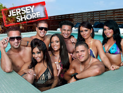 Entire 'Jersey Shore' Cast Sued for Assault