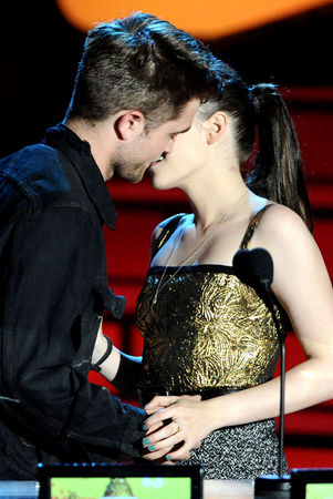 The Summer In Robsten (PHOTOS)