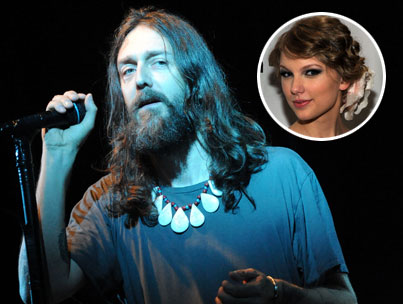 Black Crowes' Chris Robinson on Taylor Swift: 'Horrible'