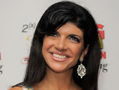BIG BUZZ: Teresa Giudice's Nephew Mystery and Much Much More!