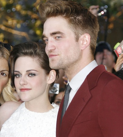 Robert Pattinson and Kristen Stewart Abandon Their L.A. Love Nest