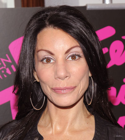 UPDATE: Danielle Staub Officially Out At 'Real Housewives'