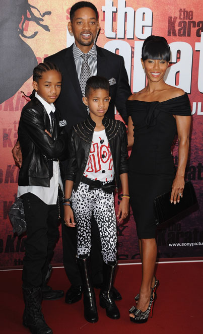 9-Year-Old Willow Smith Drops Hip Hop Single (AUDIO)