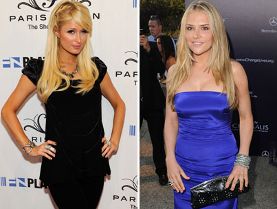 Paris Hilton and Brooke Mueller: The Reality Show