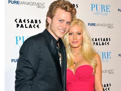 Spencer Pratt Apologizes to Heidi Montag