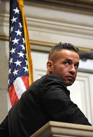 'The Situation' Denied Trademark