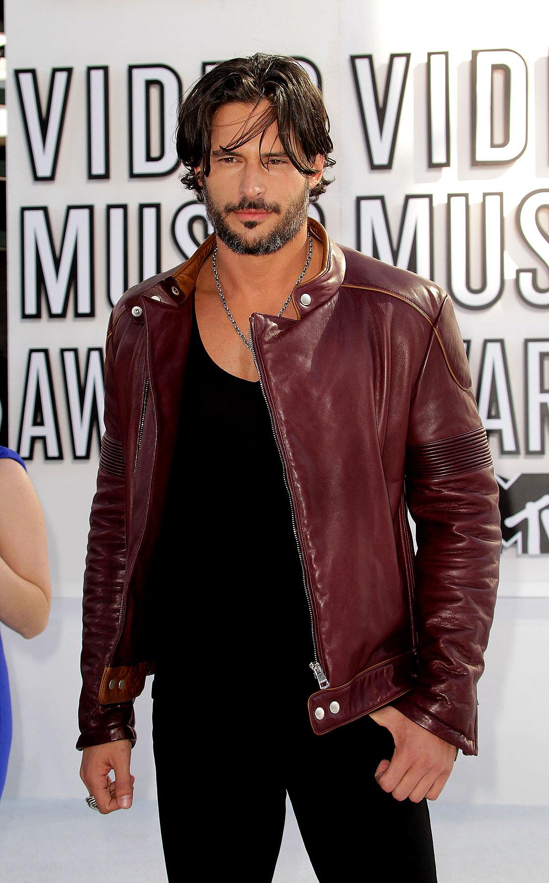 Joe Manganiello at the 2010 MTV Video Music Awards (PHOTOS)