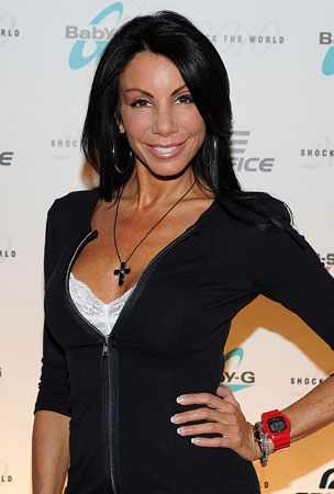 Danielle Staub Wants to be the Next Jerry Springer