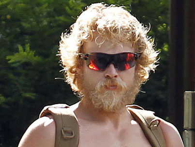 Spencer Pratt: Deported and Banned from Costa Rica