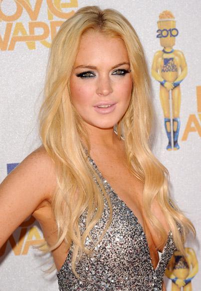 Lindsay Lohan to Host 'SNL?'
