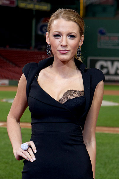 'The Town' Premieres at Fenway Park (PHOTOS)