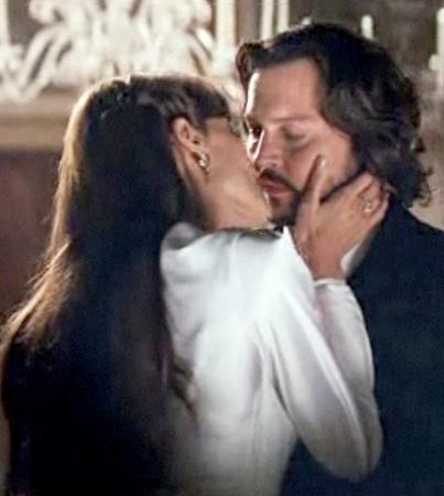 Angelina Jolie and Johnny Depp Get Steamy in 'The Tourist' Trailer (VIDEO)