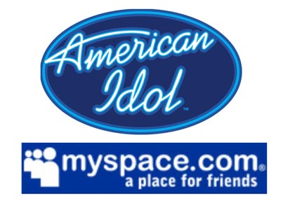 You Can Now Audition for 'American Idol' on MySpace!