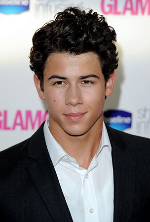 Happy 18th Birthday Nick Jonas!