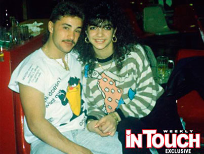 Teresa Giudice's '80s Photo Flashback