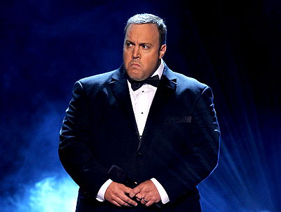 Kevin James Does Martial Arts In New Movie