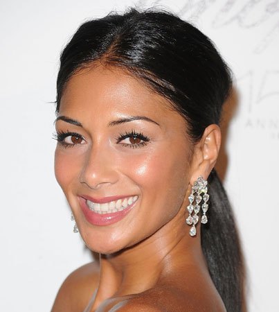 Nicole Scherzinger Joining 'X Factor'?