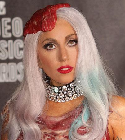 Lady Gaga Sues Blow-Up Doll Company