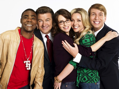 '30 Rock' Cast Talks New Season Spoilers, Queen Latifah