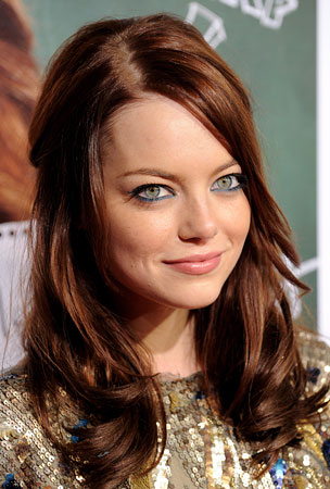 Emma Stone To Host 'SNL'
