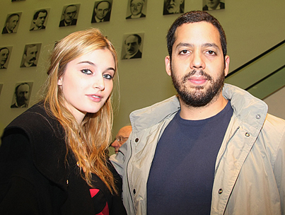 Magician David Blaine Expecting First Child
