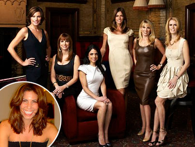 Meet Cindy Barshop, New Real Housewife of NY?