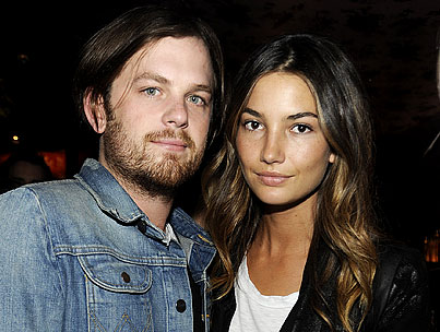 Kings of Leon Singer Caleb Followill Engaged