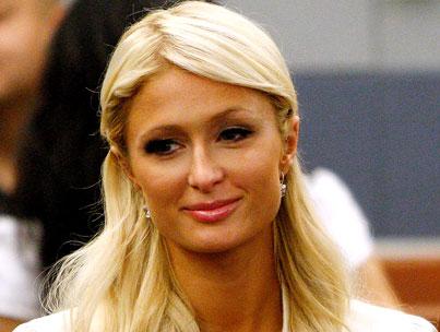 Paris Hilton Cops a Plea, Dodges Jail