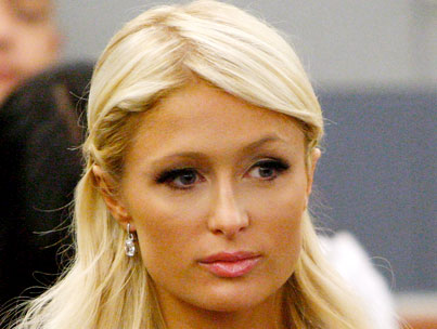 Paris Hilton Detained by Japanese Authorities