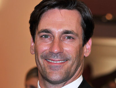 Jon Hamm Used To Work in Porn
