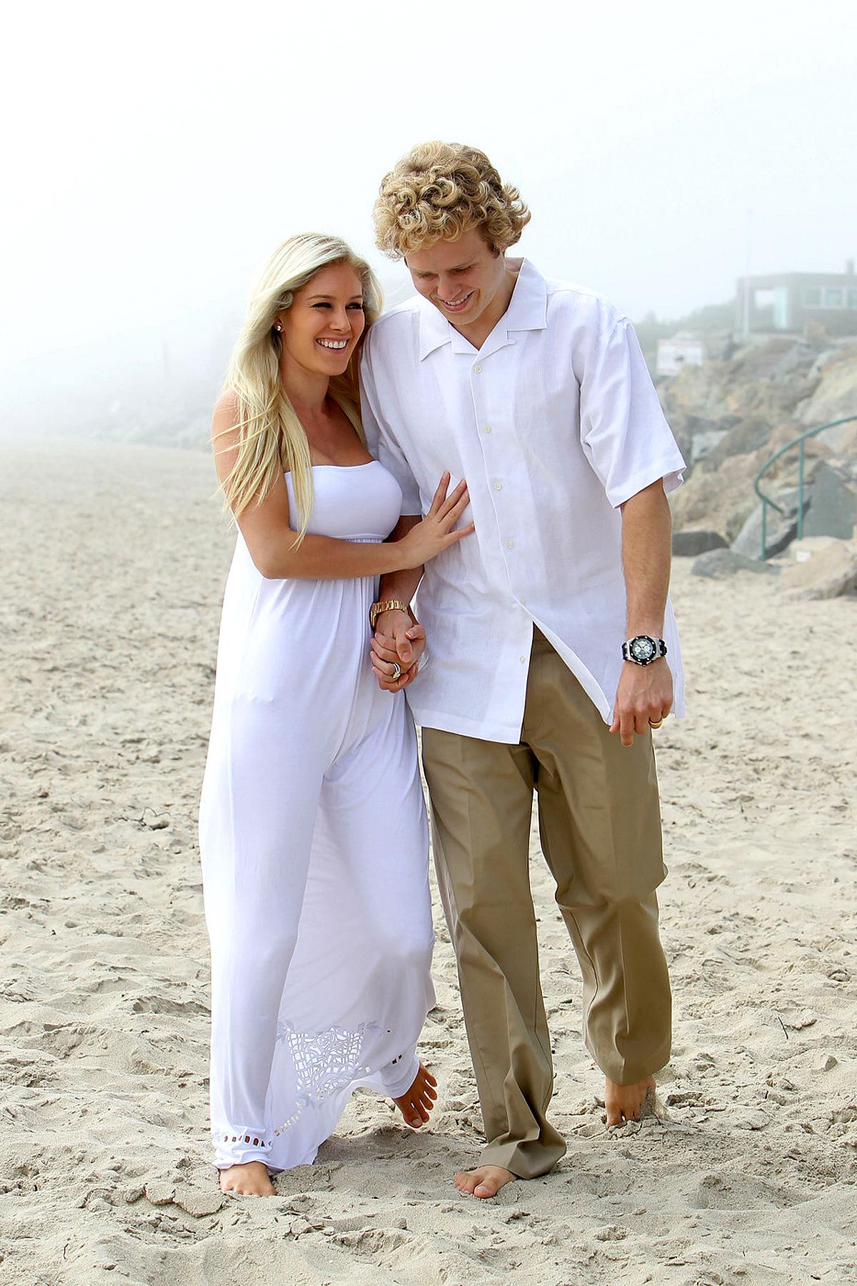 Heidi Montag & Spencer Pratt: Together Again (PHOTOS)