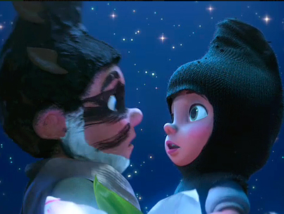 'Gnomeo & Juliet' Comes to the Big Screen