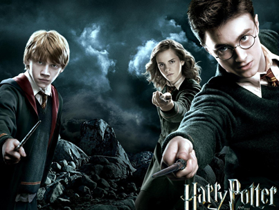 'Harry Potter and the Deathly Hallows': New Trailer! (VIDEO)