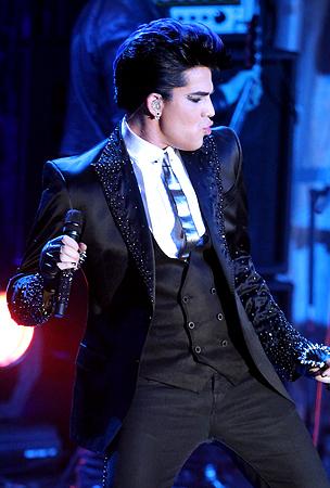 Adam Lambert Approves of New 'Idol' Judges