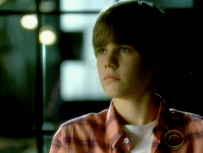 Justin Bieber's 'CSI' Acting Debut (VIDEO)-photo