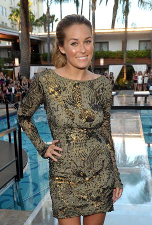 Lauren Conrad Returns to MTV