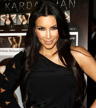 Kim Kardashian Teams Up With Jonas Brothers, Betty White