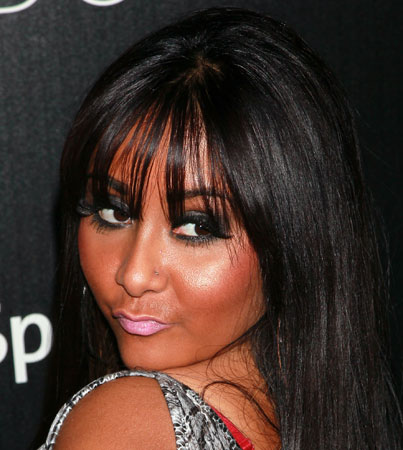 Snooki Hospitalized in May for Booze?