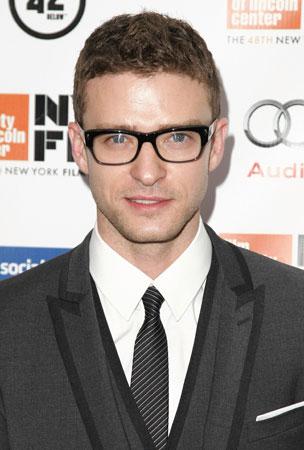 Justin Timberlake Doesn't Do Facebook