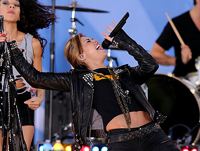 Rare Miley Cyrus Song: 'See You in Another Life' (MUSIC)