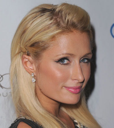 Paris Hilton Getting New Reality Show?