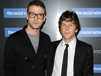Buzz Poll: Will You See 'The Social Network'?